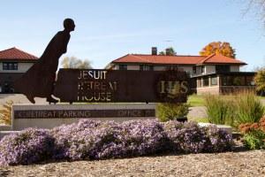 When Ed Met Bill: A Jesuit/AA Connection