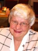 Lorna Hays IBVM